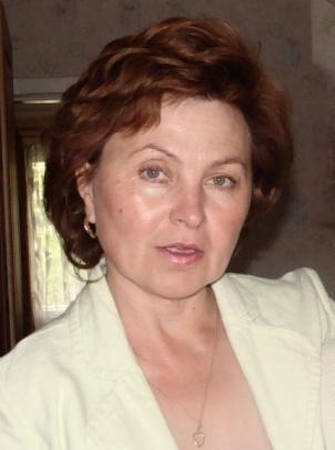 Пальчевская Маргарита Владимировна