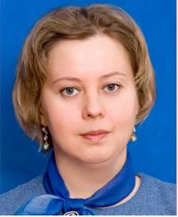 Насонова Елена Валерьевна