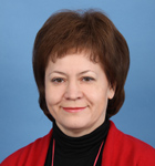 Налобина Светлана Геннадьевна